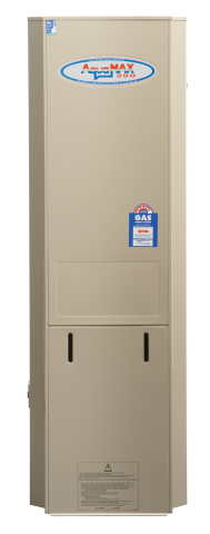 Aquamax 390 Gas Hot Water System