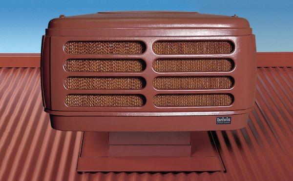 Brivis Evaporative Cooler