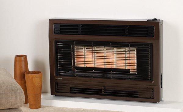 Rinnai 2001 Space Heater