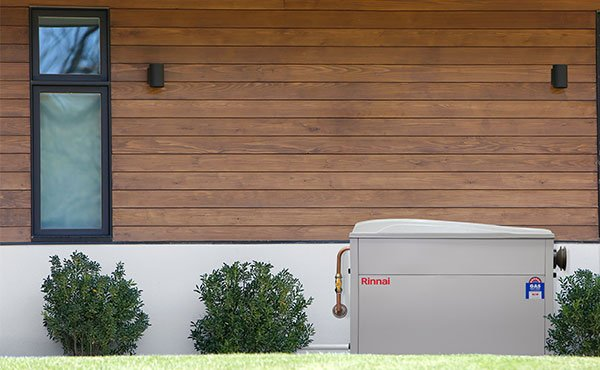 Rinnai Gas Ducted Heating